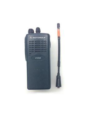 Motorola CT250 2-Way Radio