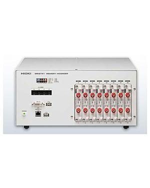 HIOKI MR8741: Multi Channel Memory Hi Corder (16 Ch)