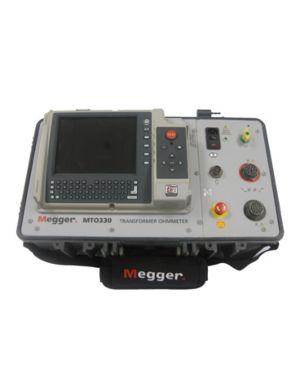 Megger TTR300: Transformer Ohmmeter