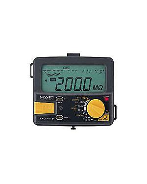 Yokogawa MY40-01: Digital Insulation Tester
