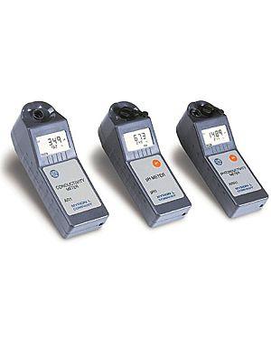 Myron L TechPro ARH1: Conductivity / TDS Meter