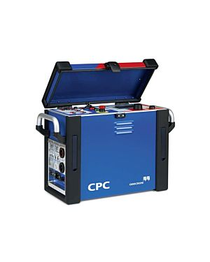 Omicron CPC 100: Universal Primary Injection Test Set