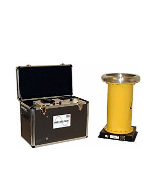 High Voltage PFT-1003CM: Portable Hipot Tester