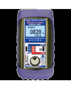 PIE 820 Multifunction Process Calibrator