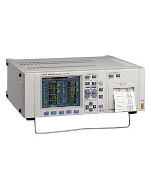 Hioki 3193-10: Power Analyzer