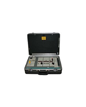 Siemens PTS-4: Secondary Injection Test Kit