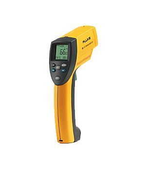Raytech ST60T: Infrared Laser Thermometer