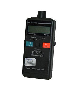 Prova RM-1000: Digital Tachometer