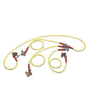 Salisbury 24307: 4-Way Grounding Set