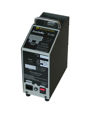 Scan Sense Scan Sense TC15M: Dry Block Calibrator