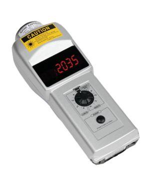 Shimpo Shimpo DT-207L: Hand Held Tachometer