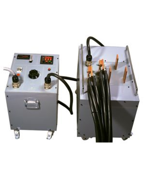 SMC LET-2000-RD: Primary Injection Tester