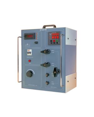 SMC LET-400-RD: Primary Injection Tester
