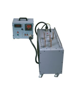 SMC LET-4000-RDM: Primary Injection Tester