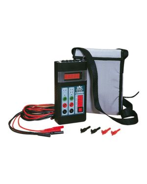 SMC PTE-30-CH: Relay Test Set