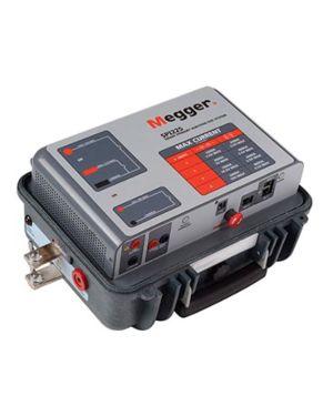 Megger SPI225: Smart Primary Injection Test System