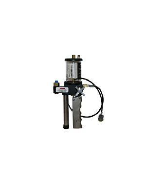 Ametek T-620: Hydraulic Pump Calibration