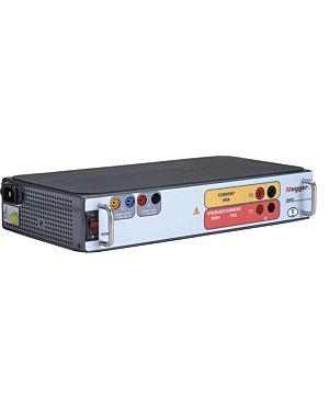 Megger SMRT1: Single Phase Relay Testing