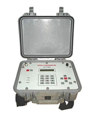 Thermofisher DCT7088: Flowmeter