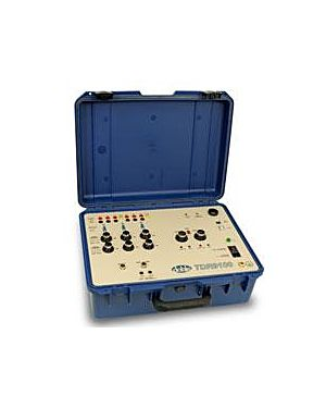 Doble TDR9100: Circuit Breaker Test Set