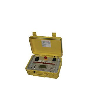 Raytech TR-Jr: Single Phase Ratio Meter