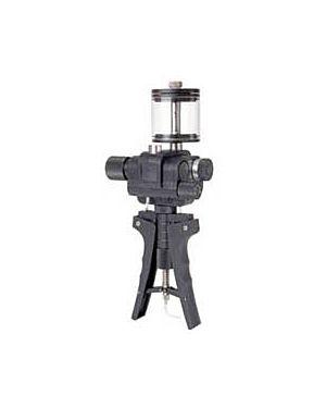 Transcat 2000PV: Hand Pump Hydraulic 10,000psi Pneumatic Vacuum to 600psi