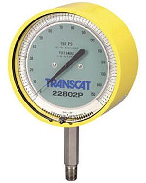 Transcat Transcat 22802P: Analog Test Gauge