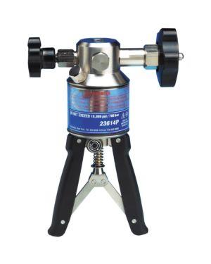 Transcat Druck GE 23614P: Hydraulic, Water & Oil Hand Pump