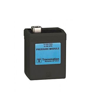Transmation 90-5G: Isolated QuikCal Pressure Module, 5 PSI
