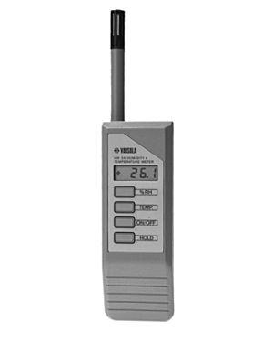 Vaisala HM34: Dew Point Meter